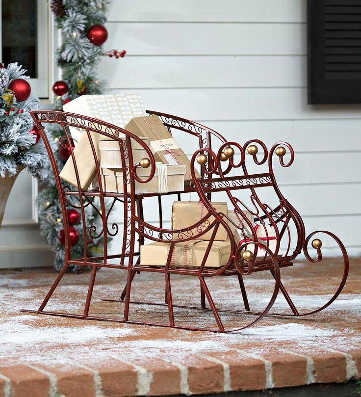 Best christmas yard art images on pinterest