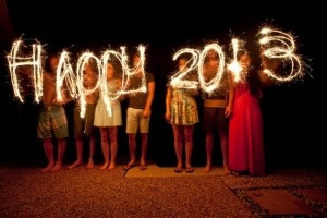 Bring on 2013 | Curly Tree Photography