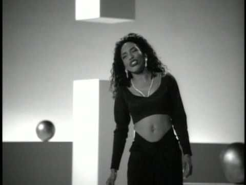 Music video by Stephanie Mills performing Comfort Of A Man. (C) 1989 UMG Recordings, Inc.