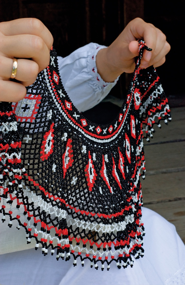 Beautiful!!   Łemkowska biżuteria - Łemkowska biżuteria - Weranda Country