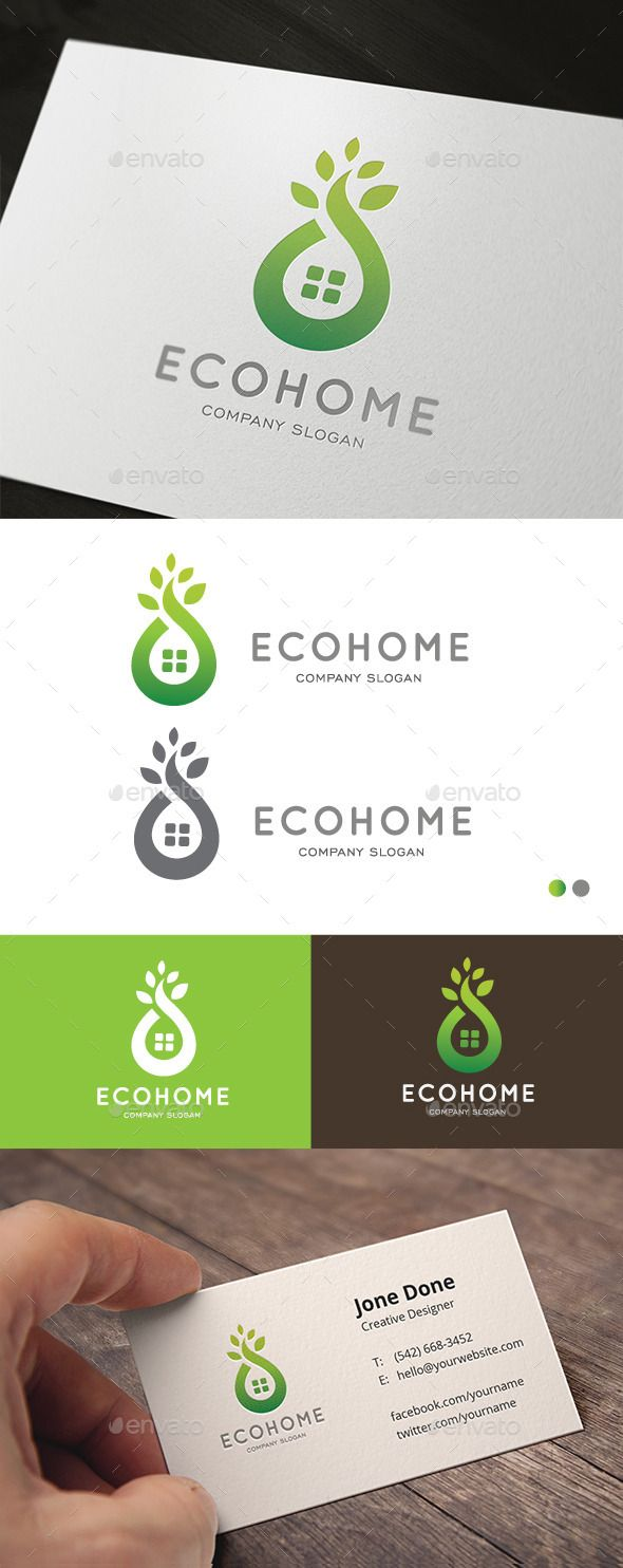 7 best images about cartes de visita prodissionais on pinterest eco home logo desinglogo design templatelogo reheart Images