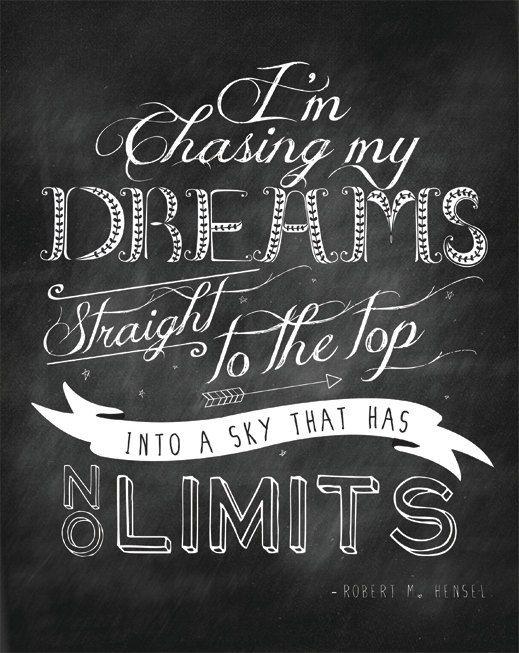 typographic print digital print typography inspirational
