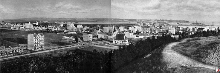#Gdynia 1928