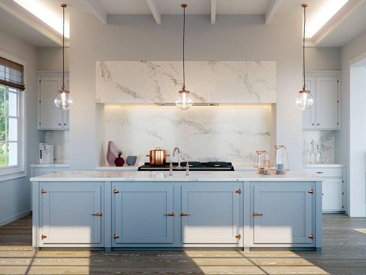 Kitchen Trends & Design: A Collection Of Ideas To Try