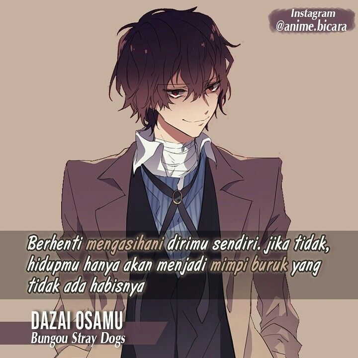 Follow Instagram Anime Bicara Kamus Remaja Kartun Instagram
