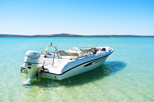 A Guide to the Different Types of Engines for Your Boat