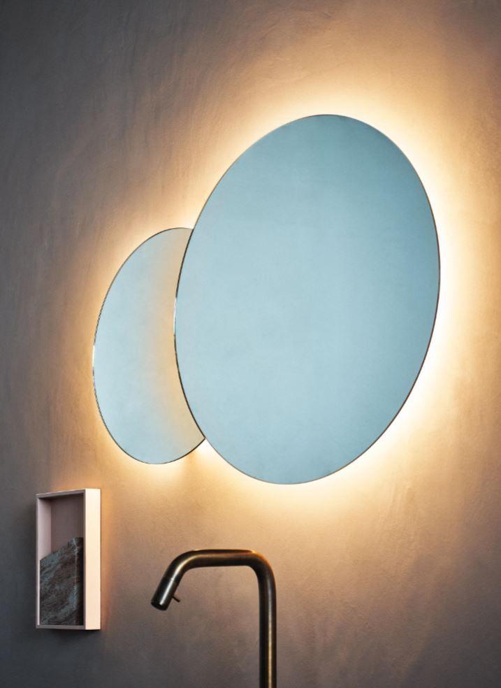 81 best espejos cuarto de ba o bathroom mirrors images - Espejos de bano ...