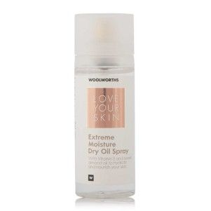 Dry Oil Spray: Extreme Moisture, Love Your Skin | Woolworths.co.za