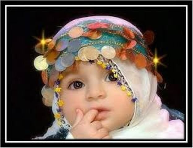17 Best images about Muslim Baby Girls Names on Pinterest ...