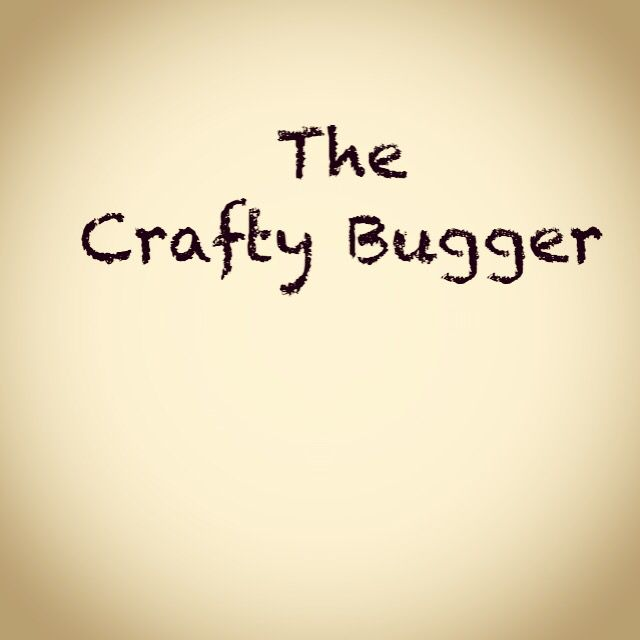 The crafty bugger