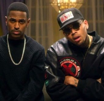 Play no games! Check it out! Big Sean and Chris brown