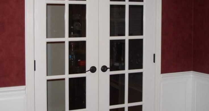 15 Amazing Stanley French Doors Ideas