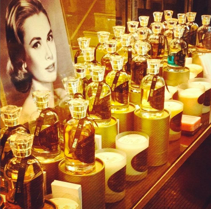 Krigler and the Evolution of Historic Perfumes ~ Interviews
