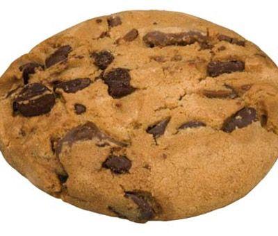 ¿Te gustan las cookies? La receta que te presentamos lleva trocitos de chocolate pero está hecha sin mantequilla, por lo que es más ligera. ¡Aunque están igual de buenas!