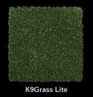K9-grass