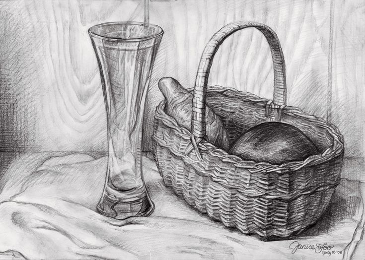 29 best images about Still Life References (Drawings) on ...