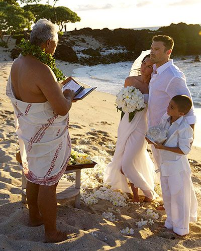 Brian Austin Green married Megan Fox on 24th June 2010 in an intimate Kona ceremony, in Hawaii.