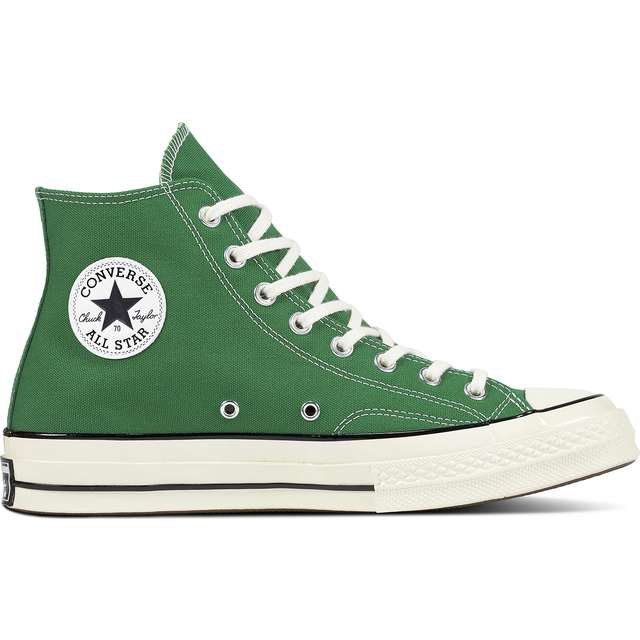 Trampki Damskie Converse Zielone Converse Chuck Taylor All Star 1970s Chucks Converse Chuck Taylor Sneakers Converse