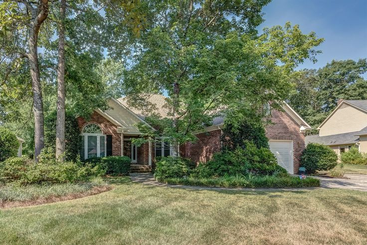 Fabulous Open 3 Bed/2 Bath, Brick Home in Indian Trail!  Contact Wendy Richards, Keller Williams Realty - Ballantyne, 704-604-6115 for more information.