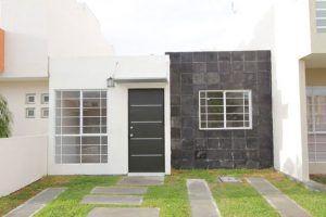Fachadas para Casas pequeñas (18)