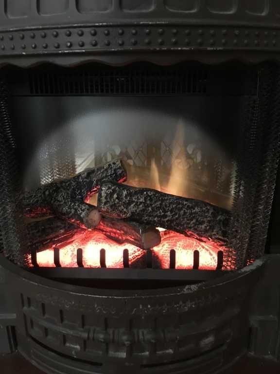 Dimplex 23 In Standard Electric Fireplace Log Set Dfi2309