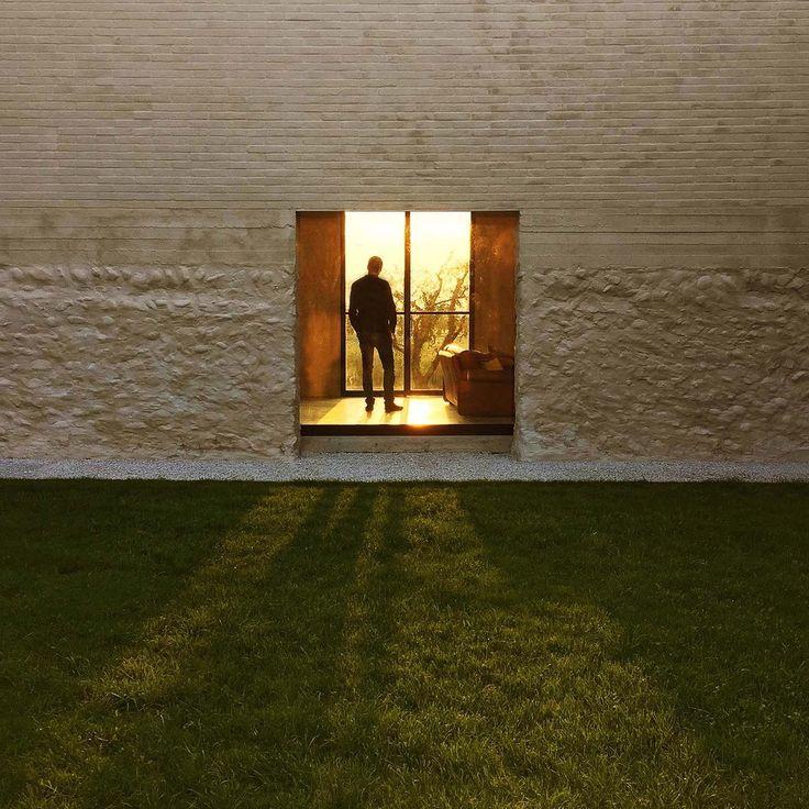 Gallery of Villa Brolo Saccomani Renovation / Bricolo Falsarella - 20
