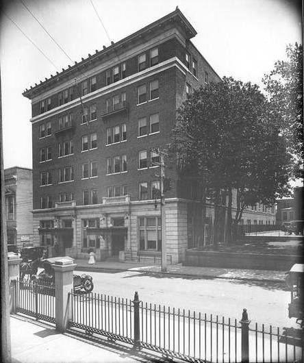 Hotel Petersburg