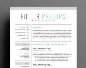 Best Modelos Cv Images On   Resume Resume Templates