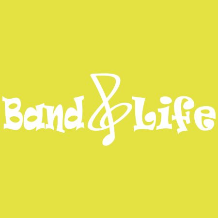 Band Life 3: Sep28-Oct4 2015. 6e Graphics - Specialty Heat Press Transfers » Design of the Week