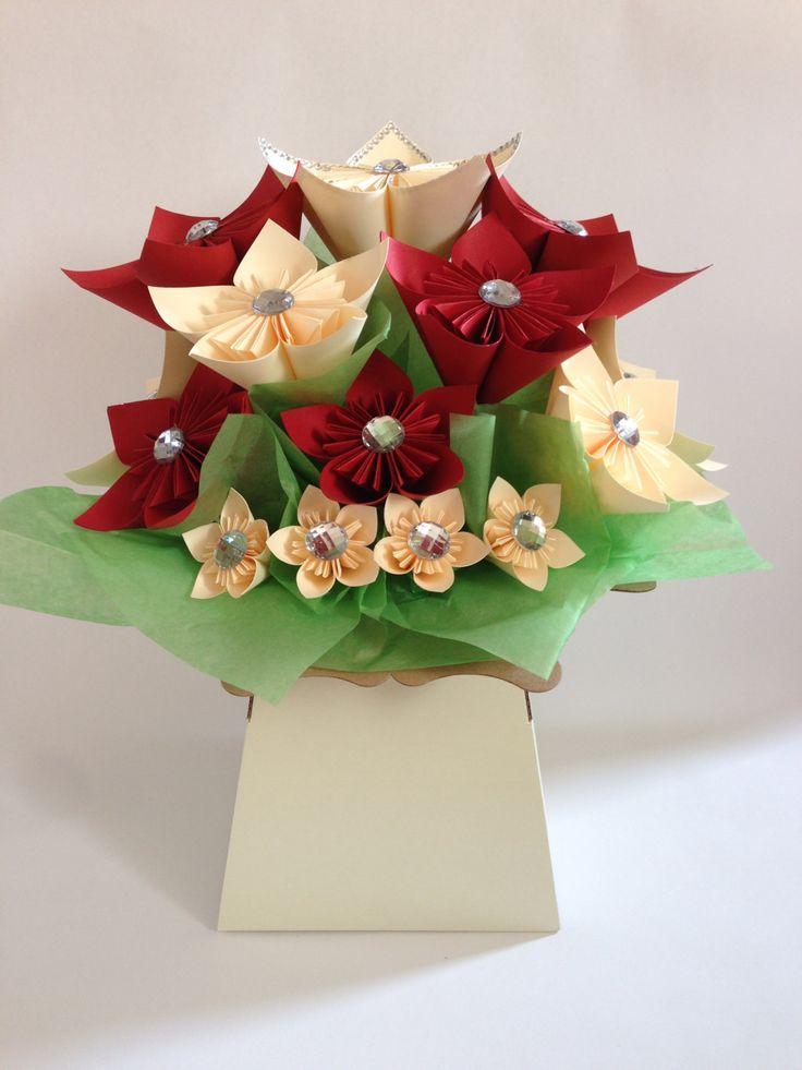 Origami flower box choice image handicraft ideas home decorating origami flower box choice image origami instructions easy for kids mightylinksfo