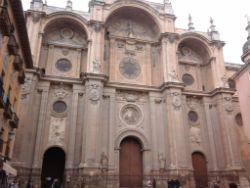 Кафедральный собор. 16 век. Гранада. www.espantodo.es #Гранада #Испания #Путешествие #ОтдыхВИспании  Granada. of Spain