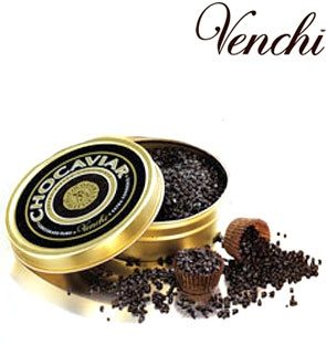 Venchi is a Lancia Partner for the Eleganza in Movimento Tour.