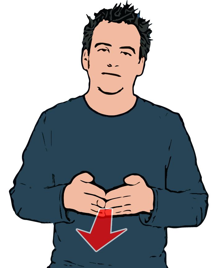 Boat/Ship - Both open hands held vertically with fingertips touching move forwards in front of body. British Sign Language (BSL)