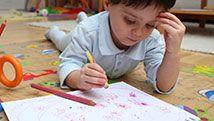 Comprendre l'enfant d'âge préscolaire