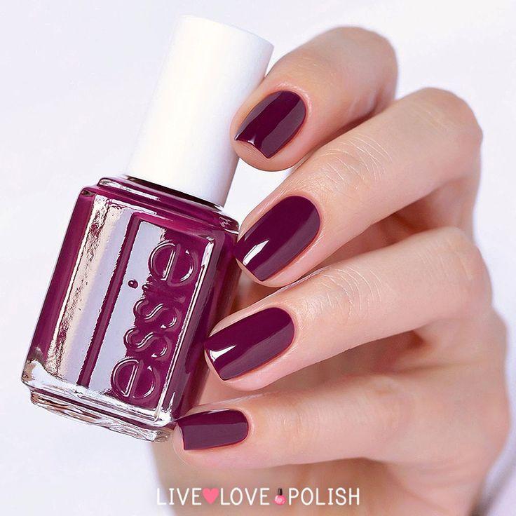 Essie Bahama Mama Nail Polish   Live Love Polish
