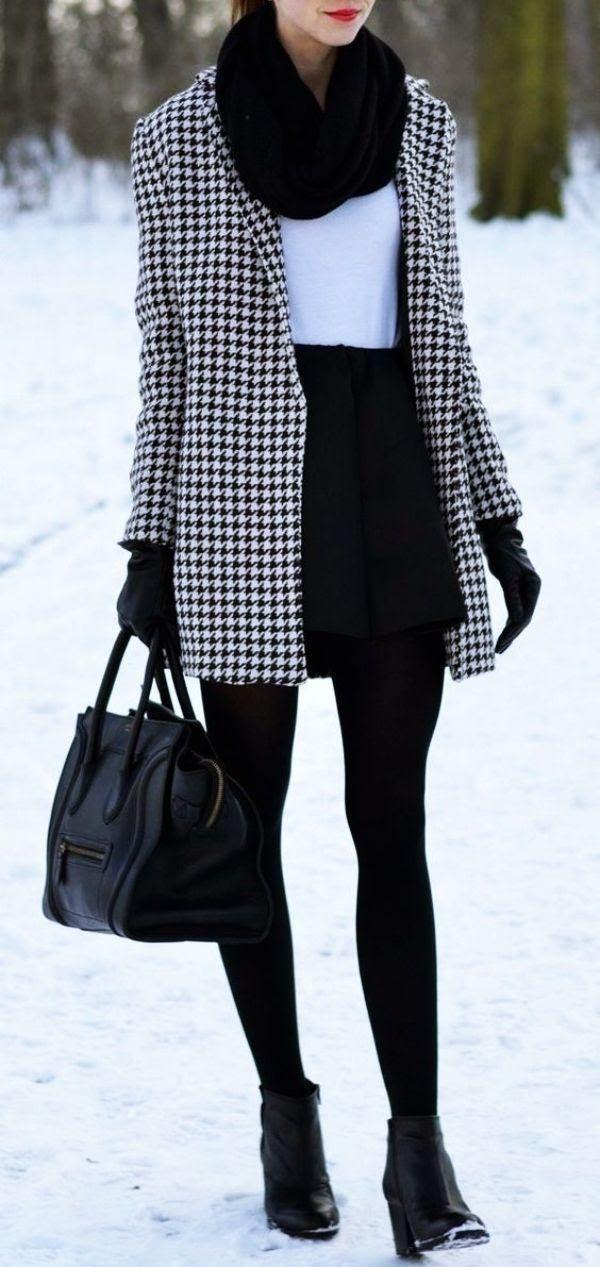 Outfits De Invierno Para La Oficina Que Te Encantarán 20 Ideas De Estilo Para Vestir En La Oficina Fashion Style Es Ropa Oficina Invierno Moda Ropa De Trabajo Ropa De Moda