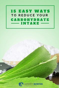 Eating fewer carbs can provide major health benefits, but not everyone knows how to start. Here are 15 easy ways to reduce your carb intake: https://authoritynutrition.com/15-ways-to-eat-less-carbs/