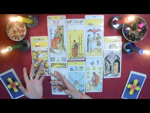 Horóscopo Leo noviembre 2016 en el Amor - Tarot