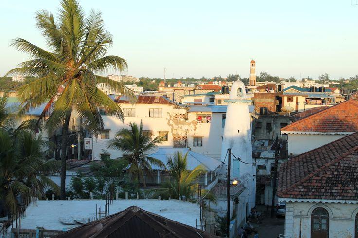 churches in Mombasa Kenya | Hilary Heuler – Freelance Journalist