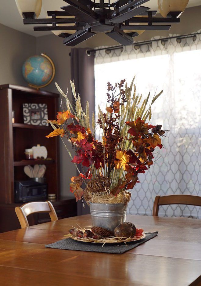 26 Best Fall Decor Pieces From Amazon Rise And Renovate Fall Decor Pieces Decor Fall Decor
