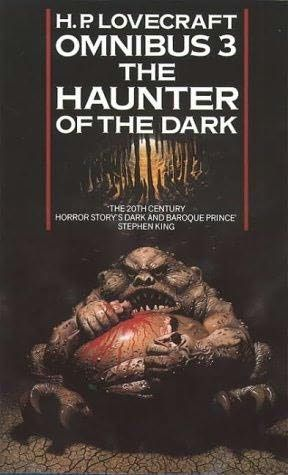 The Haunter of the Dark (1950)  And Other Tales of Horror  A collection of stories by H P Lovecraft