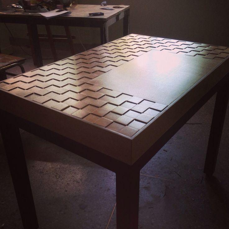 응연 push table