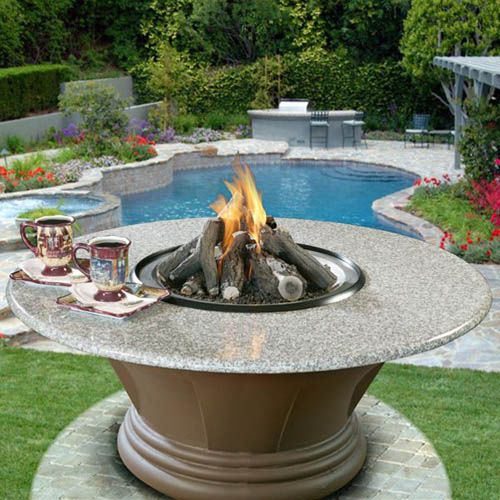 Outdoor Patio Ideas With Fire Pit: 17 Best Ideas About Fire Pit Designs On Pinterest