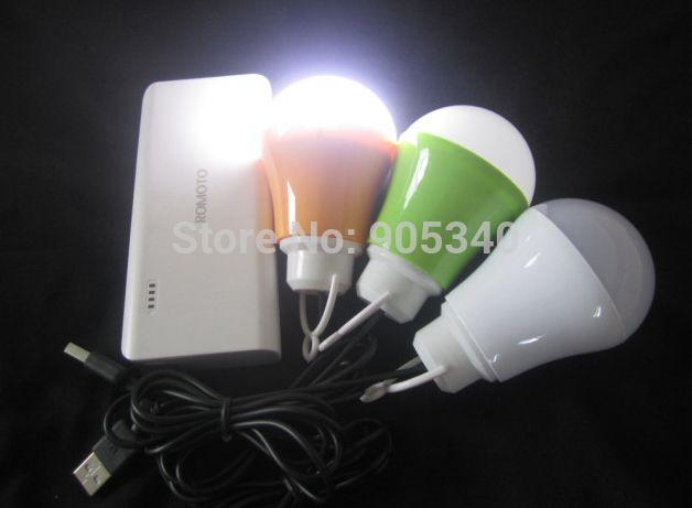 usb led lamp - Google Search