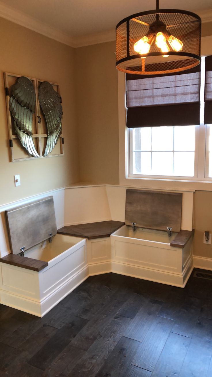 Dining Room Bench Seating
