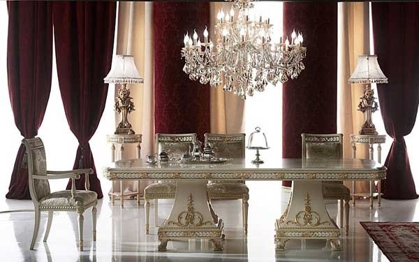 Neo Baroque Style Furniture Interior And Furnishing Tessasweet Pinterest Interiors