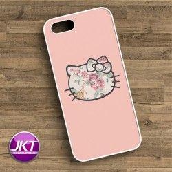 Hello Kitty 006 - Phone Case untuk iPhone, Samsung, HTC, LG, Sony, ASUS Brand #hellokitty #cartoon #phone #case #custom