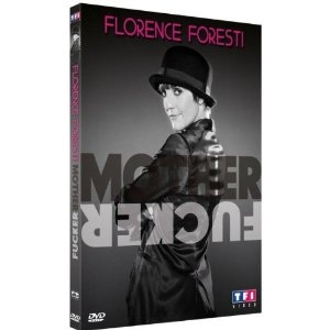 Florence Foresti - Mother Fucker: Amazon.fr: Florence Foresti: DVD & Blu-ray