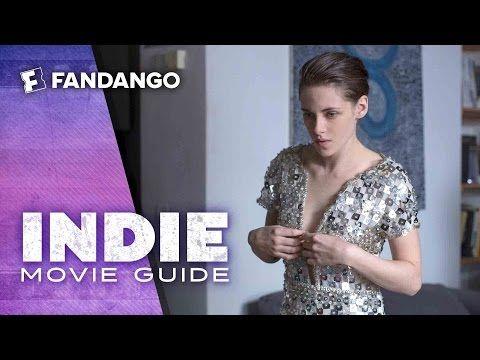 Team Kristen Site: Kristen talks to Alicia Malone at Fandango for 'Pe...