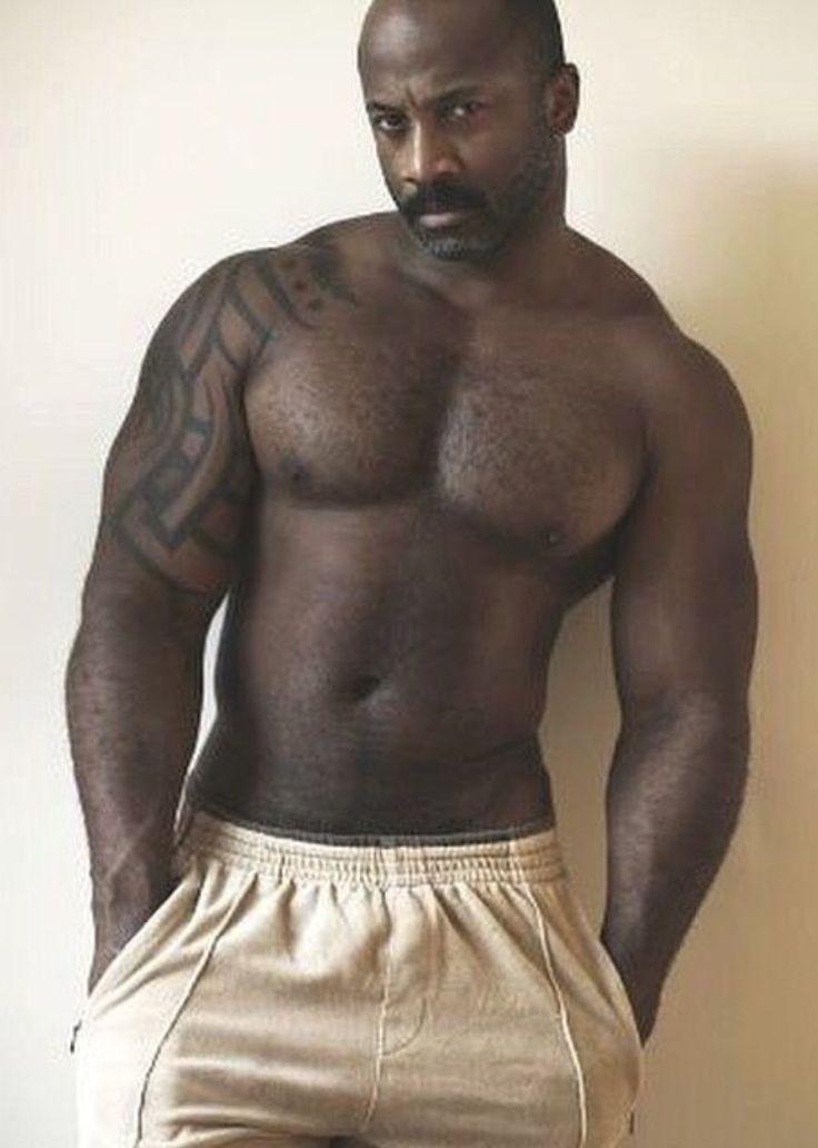 Black Man Blog 58